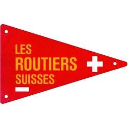 Fanion Routiers Suisses