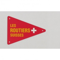 Fanion Routiers Suisses
